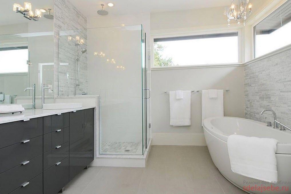 фотографии ваной комнаты
