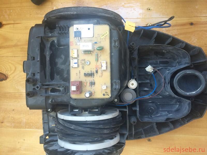 сборка-пылесоса-самусенг-4475-после-замены-двигателя-на-китайский-аналог