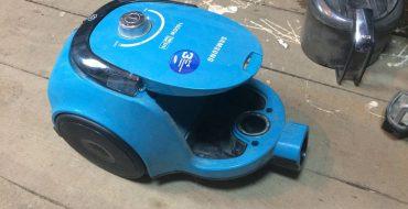 Samsung SC4475 ремонт и обслуживание